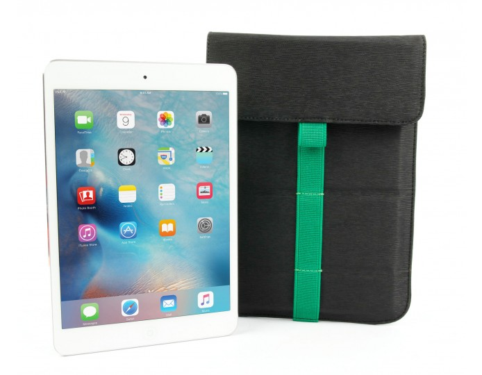 Folding Stand Sleeve Case for iPad Mini