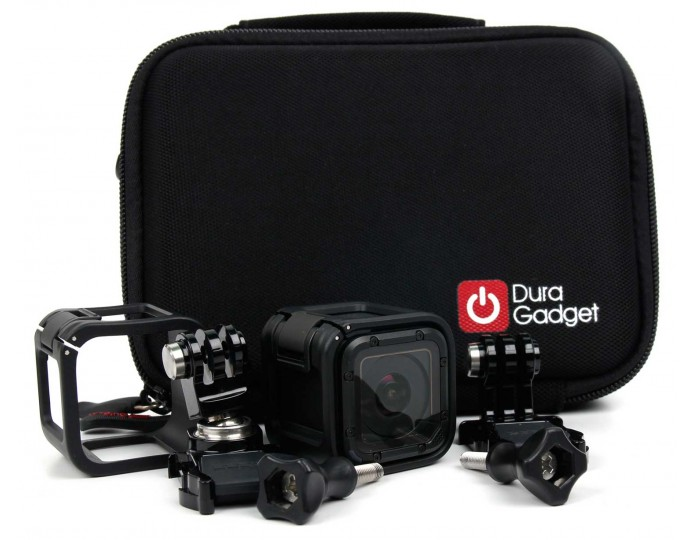 Custom Compact Case for GoPro HERO5 Session