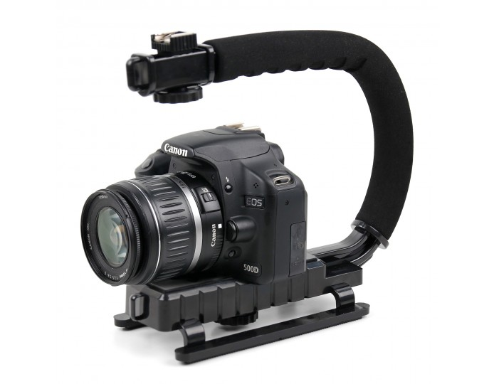 Duragadget Camera Stabilizing Mount