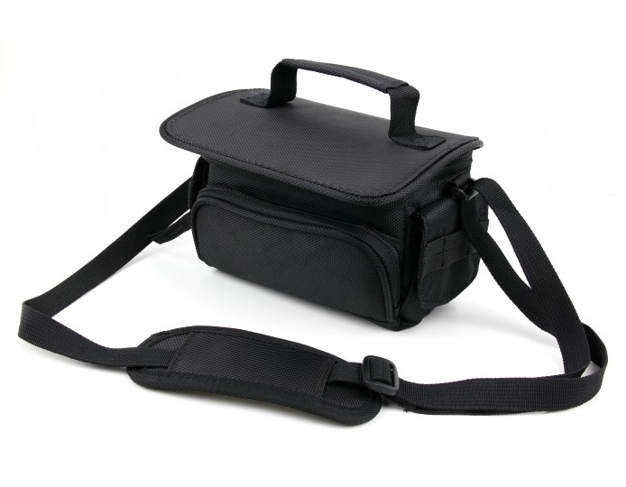 Hard Case for Camcorders, Compact Cameras & Action Cameras