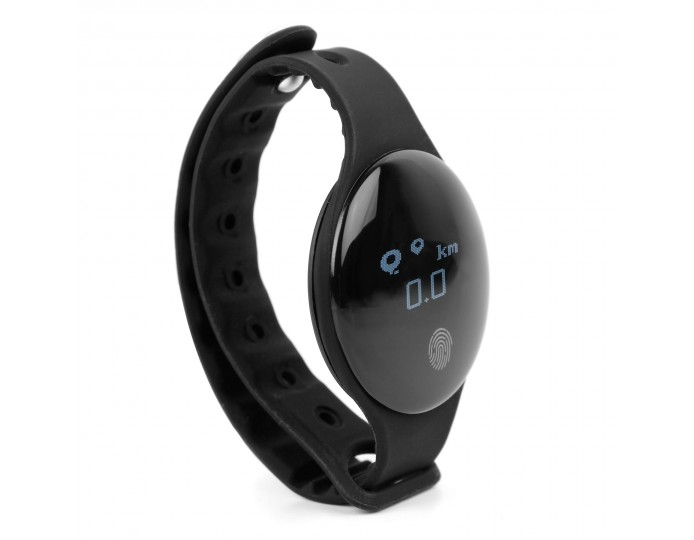 Smart Watch Bracelet Fitness Activity Tracker
