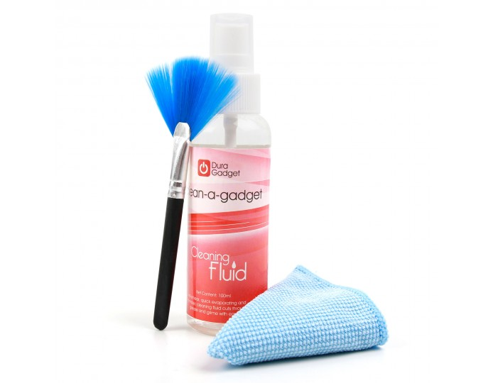 Duragadget Clean-A-Gadget Cleaning Kit