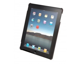 Rotating Handheld Case For iPad 2 & 3