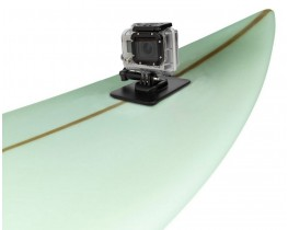 Surfboard Mount for Go Pro
