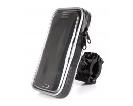 Waterproof Phone Case and Bike Mount