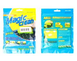 Magic Clean Multi-Purpose Lens Cleaning Compound