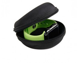 Protective Hard Shell Watch Case