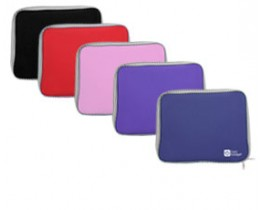 "10"" Neoprene Case (ALL COLOURS)"