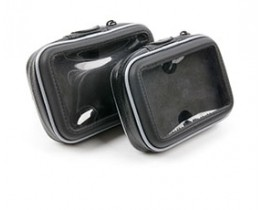 Waterproof Case & Bike Mount for Sat Navs