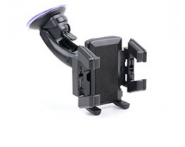 Suction Cup Mount for GPS Satnavs & Smartphones