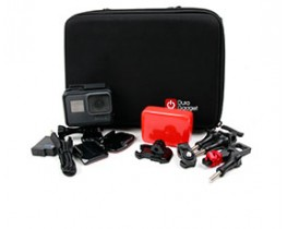 Custom fit case for the GoPro Hero 3