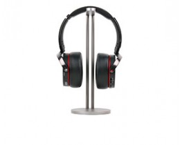 Collapsible Metal Stand for Headphones