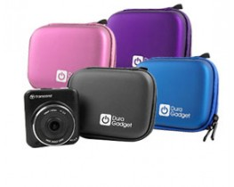 Shell Case for Transcend Drive Pro (All)