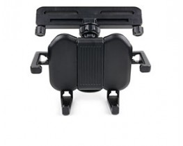 In-Car Tablet/DVD Player Mount with Adjustable Arms